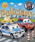 Wójcik Elżbieta - Samochodzik Franek Policjant (dodruk 2019)