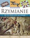 Macdonald Fiona - Zabawy z historią - Rzymianie Aksjomat