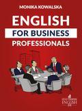 Kowalska Monika - English for Business Professionals