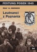 Rolf H. Oberheid - Leutnanci z Poznania