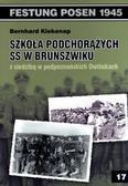 Bernhard Kiekenap - Szkoła Podchorążych SS w Brunszwiku
