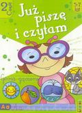 Jolanta Mróz - Już piszę i czytam 5-7 lat cz.2