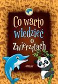 Wiesław Błach - Co warto wiedzieć o zwierzętach kolor TW GREG