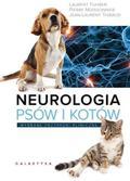 praca zbiorowa - Neurologia psów i kotów + DVD
