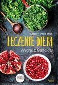 Marek Zaremba - Leczenie dietą. Wygraj z Candidą! BR