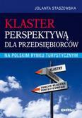 Staszewska Jolanta - Klaster perspektywą dla przedsiębiorców