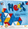 Bron Rene - Hexx Najszybsza układanka na świecie