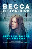 Fitzpatrick Becca - Niebezpieczne kłamstwa
