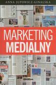 Anna Jupowicz-Ginalska - Marketing medialny