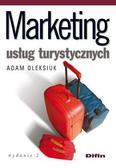 Adam Oleksiuk - Marketing usług turystycznych