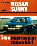 Hans-Rudiger Etzold - Nissan Sunny