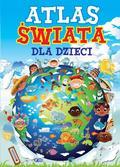 praca zbiorowa - Atlas świata dla dzieci FENIX