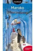 Bzowski Krzysztof - Maroko. Travelbook
