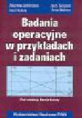 Kukuła K. (red.) - Badania operacyjne w przykładach i zadaniach