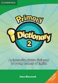 Wieczorek Anna - Primary i-Dictionary  2 DVD