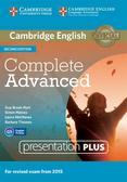 Brook-Hart Guy, Haines Simon - Complete Advanced Presentation Plus DVD