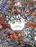 Irina Vinnik - Kolorowanie dla dorosłych. Manic botanic