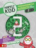 Max Wainewright - Napisz kod 2 Programowanie dla najmłodszych