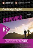 Cambridge English Empower Upper Intermediate Presentation Plus. B2