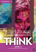 Puchta Herbert, Stranks Jeff, Lewis-Jones Peter - Think 2 Presentation Plus DVD