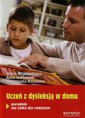 Marta Bogdanowicz, Anna Adryjanek, Małgorzata Roż - Ortograffiti. Uczeń z dysleksją w domu 2014 OPERON