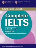 Guy Brook-Hart , Vanessa Jakem - Complete IELTS Bands 4-5 Class Audio 2CD