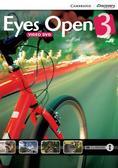 Eyes Open 3 Video DVD