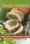 praca zbiorowa - Dania mięsne ARYSTOTELES