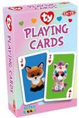 Karty - Ty Beanie Boos Playing cards