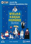 Elżbieta Spadzińska Żak - Wielka księga humoru
