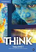 Puchta Herbert, Stranks Jeff, Lewis-Jones Peter - Think 1 Video DVD