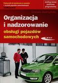 Jastrzębska Urszula - Organizacja i nadzorowanie obsługi pojazdów samochodowych Podręcznik do kształcenia w zawodzie technik pojazdów samochodowych M.42. Technikum