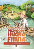 Mark Twain - Przygody Hucka Finna