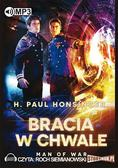H. Paul Honsinger - Bracia w chwale audiobook