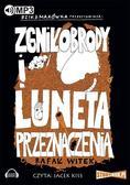 Rafał Witek - Zgniłobrody i luneta przeznaczenia audiobook