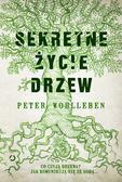 Wohlleben Peter - Sekretne życie drzew