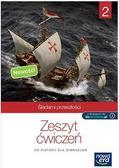 Tomasz Maćkowski, Katarzyna Panimasz - Historia GIM 2 Śladami przeszłości ćw NE