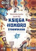 Weronika Łęcka - Księga humoru żydowskiego