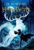 Joanne K. Rowling - Harry Potter 3 Więzień Azkabanu TW w.2016