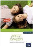 Jolanta Holeczek, Barbara Januszewska-Hasiec - Biologia GIM  2 Puls życia ćw NE