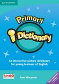 Wieczorek Anna - Primary i-Dictionary Level 1 CD-ROM (Up to 10 classrooms)