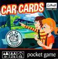 Car Cards TREFL