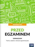 Jerzy Janowicz - Przed egzaminem GIM Matematyka NE