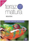 praca zbiorowa - Teraz matura 2020 Biologia. Zadania i arkusze NE