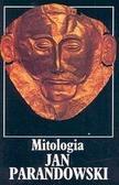 Parandowski Jan - Mitologia. J. Parandowski (dodruk 2020)