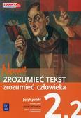 Dariusz Chemperek, Adam Kalbarczyk, Dariusz Trześ - J.polski LO Nowe zrozumieć tekst 2/2 w.2016 WSiP