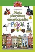 Joanna Kalinowska - Moja pierwsza encyklopedia Polski