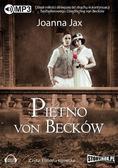Joanna Jax - Piętno von Becków