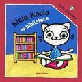 Anita Głowińska - Kicia Kocia w bibliotece