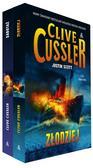 Clive Cussler - Pakiet Złodziej/Sabotaż